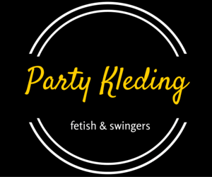 party kleding